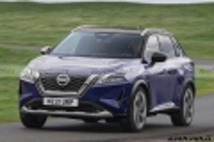 Nissan Qashqai 2021, así será la gran revolución del C-SUV por excelencia
