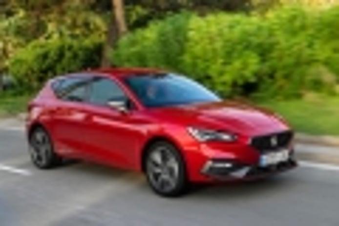Prueba SEAT León e-Hybrid, ya no hay excusas (con vídeo)