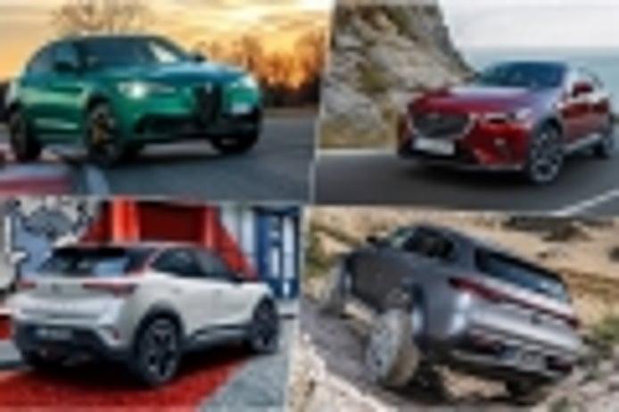 SUV 2021: esto es lo nuevo que va a llegar