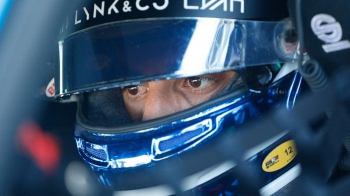 Mikel Azcona se hace con el primer triunfo del CUPRA León Competición en el WTCR
