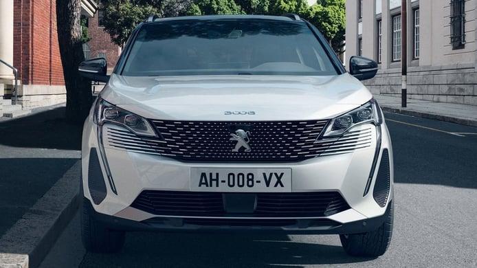 Peugeot e-3008, el nuevo SUV compacto eléctrico que irrumpirá en escena en 2023