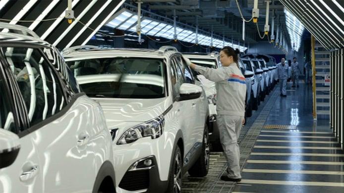 Stellantis hará importantes recortes en China para recuperar el terreno perdido