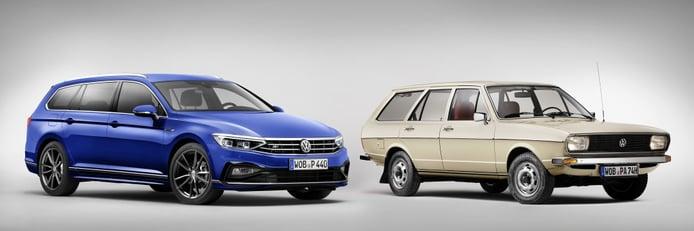 Volkswagen no renovará el Passat sedán ni el Arteon