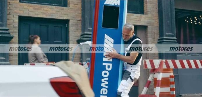 Los BMW i4 e i4 M ya tienen fecha de debut en 2021, el teaser de M Town lo confirma