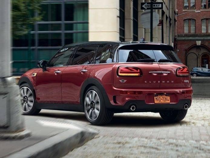 El debate sobre el futuro de los MINI Cabrio y Clubman se resolverá en 2021