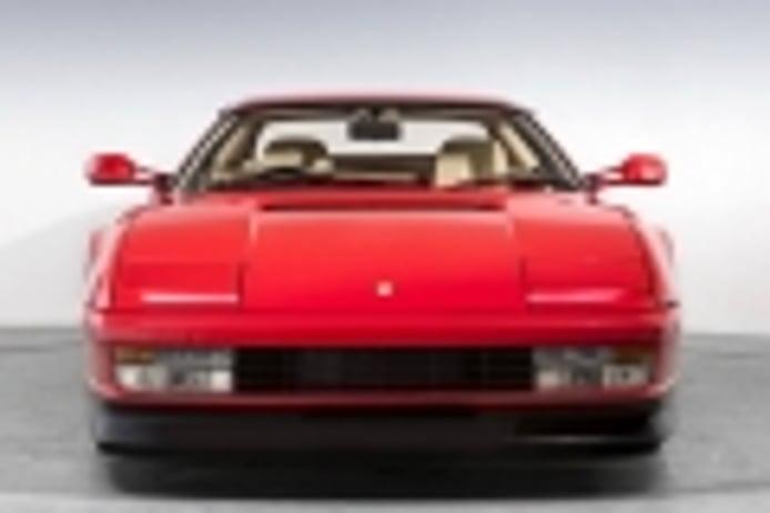 Descubre el rasgo secreto que comparten casi todos los Ferrari desde 1948