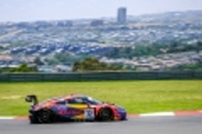 El Intercontinental GT Challenge se decide en las 9 Horas de Kyalami