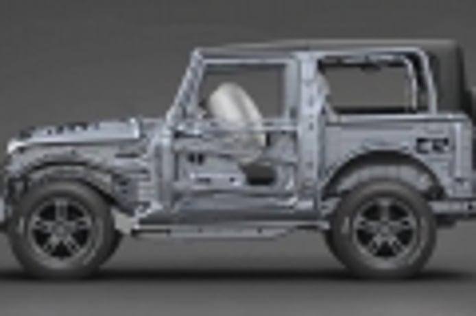 El doble airbag frontal será obligatorio en todos los coches nuevos en India