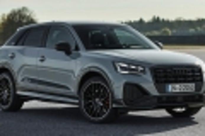 Todos los motores del Audi Q2 que conformarán la gama 2021 del renovado SUV