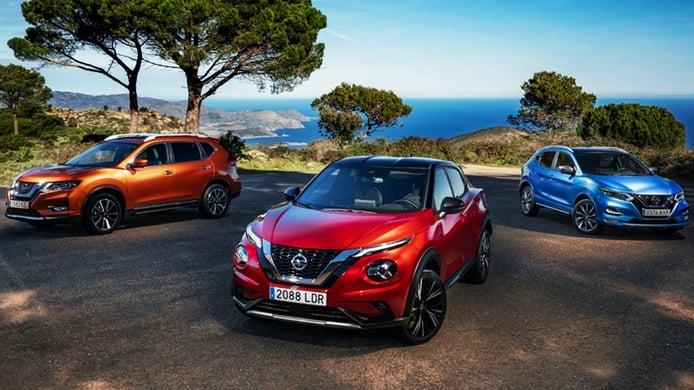 Las novedades de Nissan para 2021: tecnología e-Power y mucho SUV