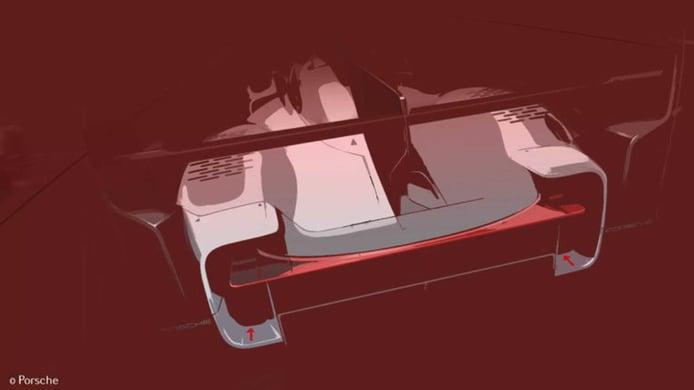 Porsche considera que su proyecto LMDh será reclamo para otras marcas