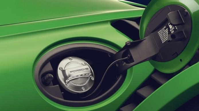 Porsche y Siemens fabricarán gasolina sintética para los futuros modelos de la marca