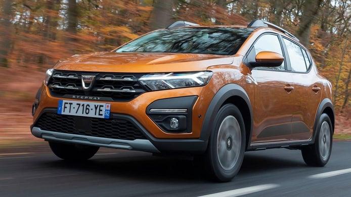 Dacia Sandero Stepway 2021, precios y gama del renovado utilitario «crossoverizado»