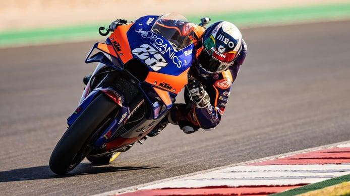 Tech 3 prolonga su sociedad  con KTM en MotoGP hasta final de 2026