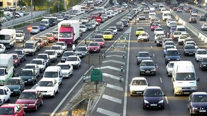 La preocupante edad media de los vehículos comerciales en España