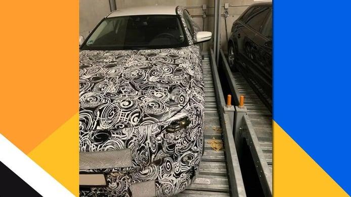 Nuevas fotos espía de un prototipo del BMW Serie 2 Coupé 2022 muestran más detalles