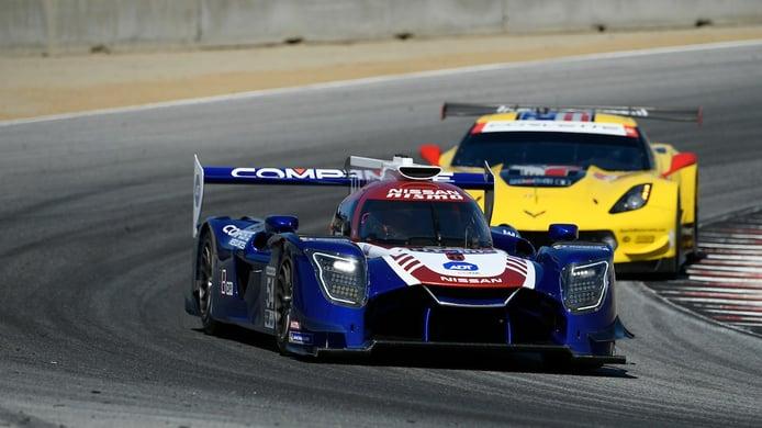 CORE Autosport quiere apoyar a un fabricante en la categoría LMDh