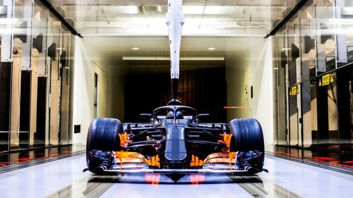 El detalle reglamentario que amenaza el dominio de Mercedes en la F1