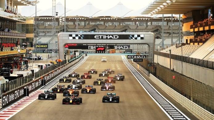 Horarios de los Grandes Premios de la Fórmula 1 de 2021, sesión por sesión
