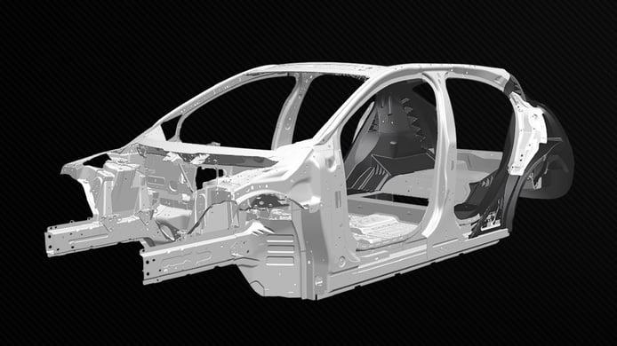 Jaguar Land Rover desvela el Proyecto Tucana para sus futuros coches eléctricos