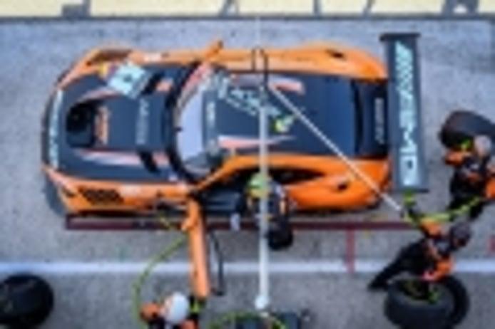 El DTM está necesitado de Mercedes-AMG y su programa 'carreras-cliente'