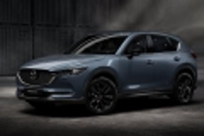 Mazda CX-5 Homura, todos los precios y claves de la nueva edición especial