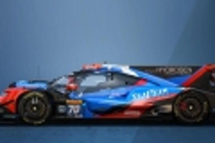 Realteam Racing se une a la categoría LMP2 del WEC en 2021
