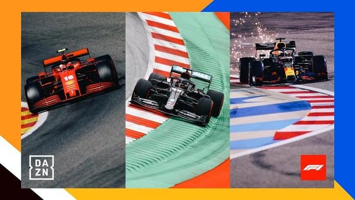 Movistar+ y DAZN alcanzan un acuerdo para la emisión de la F1 en España