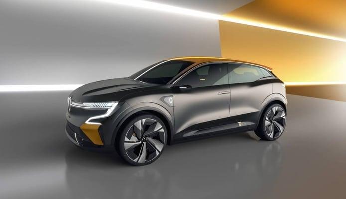 Renault desvela todos los detalles del nuevo plan estratégico Renaulution