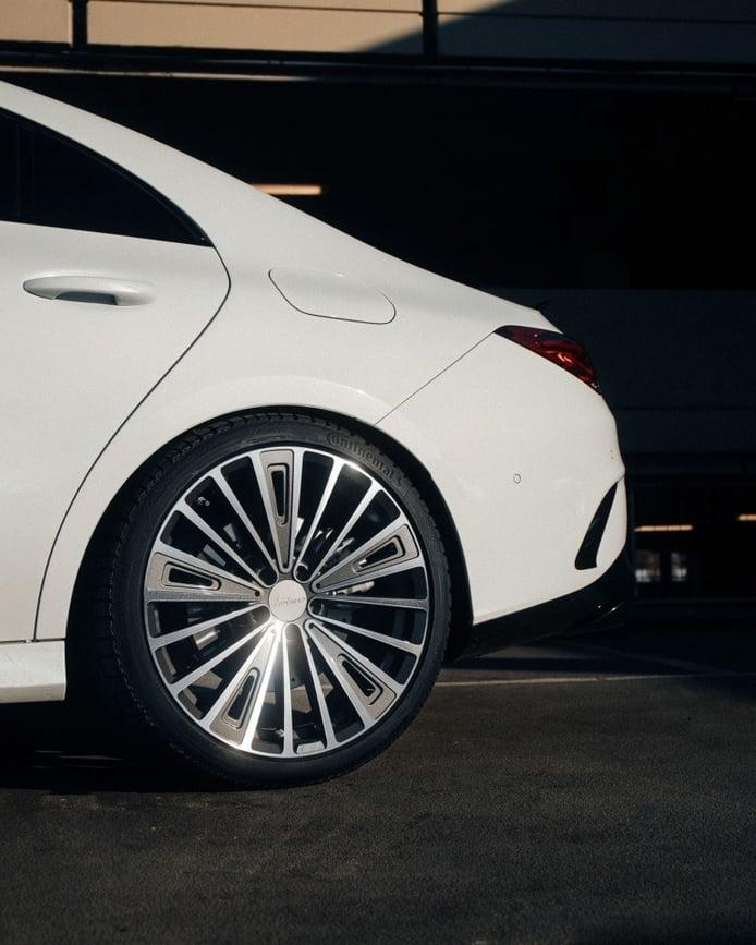 Foto Lorinser Mercedes-AMG CLA 35 - exterior