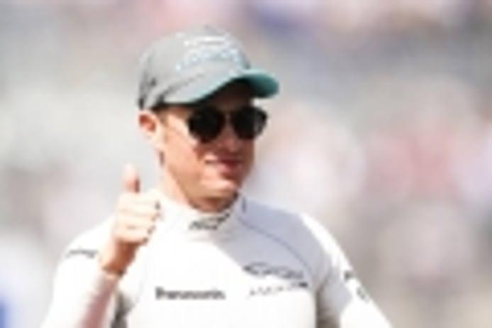 Adam Carroll, nuevo piloto reserva de NIO 333 en Fórmula E