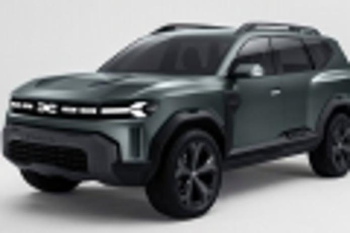 Dacia Bigster, desgranando las claves del esperado SUV de 7 plazas