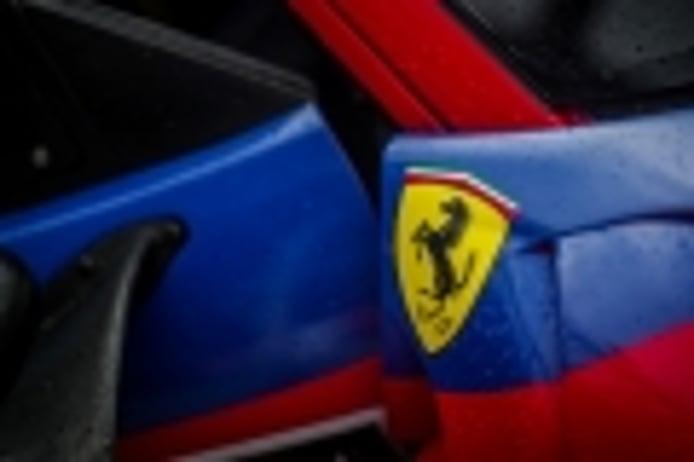 Iron Lynx, nuevo equipo de referencia de Ferrari en el GTWC Europe