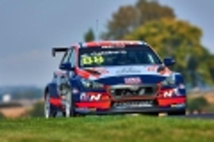 Nicky Catsburg decide no competir en el WTCR en la temporada 2021