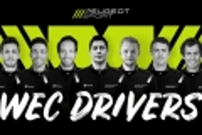Peugeot Sport confirma los siete pilotos elegidos para volver al WEC