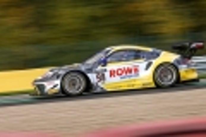 ROWE Racing se debate entre competir en el DTM o en el GTWC Europe