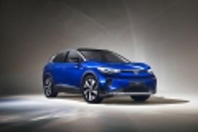 Toma contacto Volkswagen ID.4, ganas de probarlo (Con vídeo)