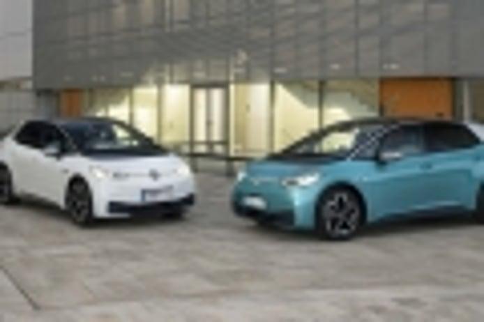 Llega el Volkswagen ID.3 City, precios de la versión más asequible