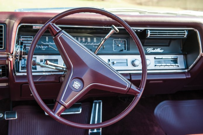 Reinventando el volante: así puede ser la direccion asistida del futuro