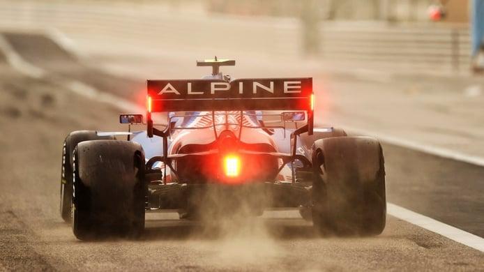 Día 1: análisis técnico de los test de F1 en Bahréin