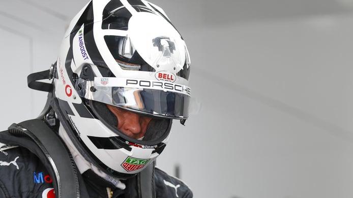 André Lotterer: «Estaría mintiendo si digo que no quiero volver a Le Mans»