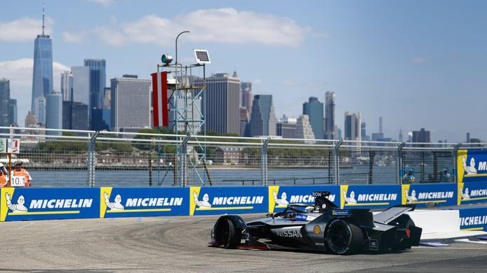 El futuro de la Fórmula E está en Japón, China, India y Estados Unidos