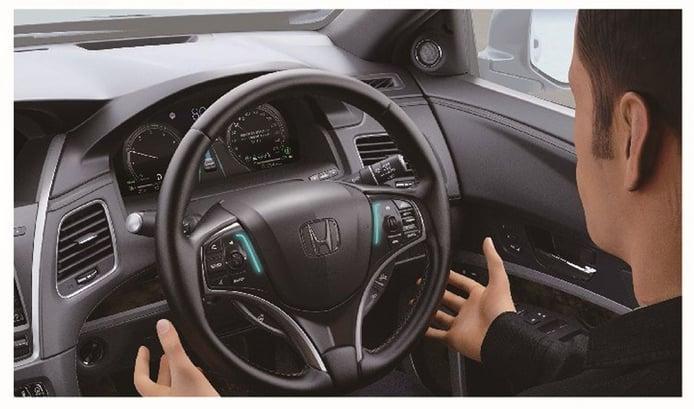 Cómo Japón ha adelantado por la derecha a Occidente en materia de vehículos autónomos