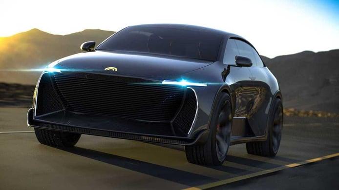 Humble One: presentado el primer SUV solar del mundo