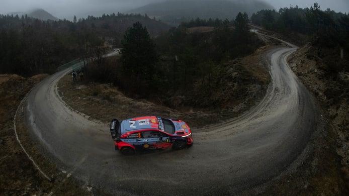Hyundai Motorsport explica sus razones para continuar en el WRC