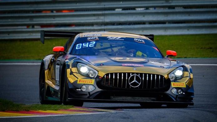 JP Motorsport critica a Mercedes-AMG por su postura en torno al DTM