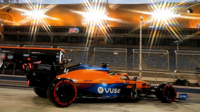 ¿Es McLaren el BrawnGP de 2021? Así es el difusor que llama la atención en el paddock