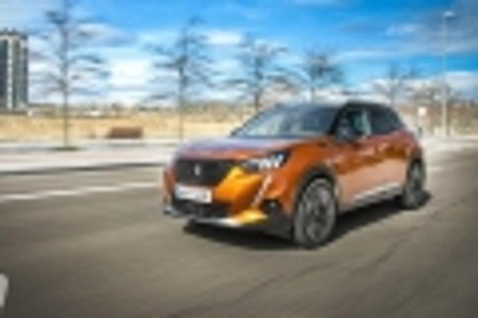 Los 10 coches más vendidos en febrero de 2021