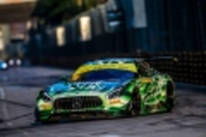 Dani Juncadella pilotará el Mercedes-AMG GT3 de GruppeM en el DTM