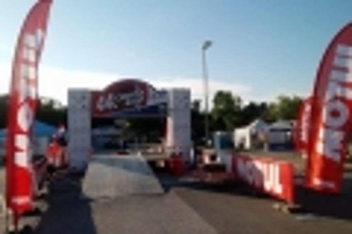 El debut de Rally de Croacia en el WRC ya tiene recorrido definido